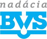 nadácia BVS logo