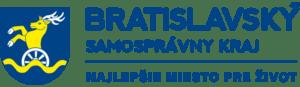 Podporili nas - Bratislavsky samospravny kraj - najlepsie miesto pre zivot