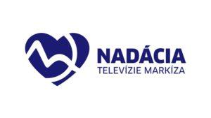 Nadacia televizie Markiza logo